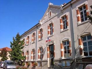 Mairie de Champdieu