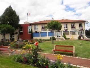 Mairie de Savigneux