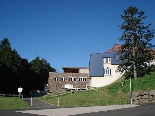 Chalet des Galinottes Fédération des Associations Laïques du Cantal F.A.L 15