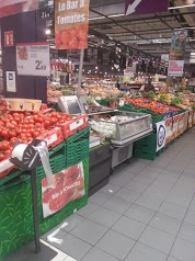 Carrefour Givors