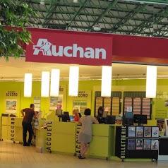 Auchan St Genis Laval