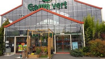 Jardinerie Gamm vert St Chamond