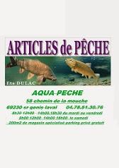 Aqua Pêche