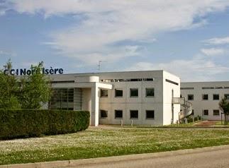 Chambre de Commerce et d'Industrie Nord Isère - Villefontaine