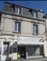 Saint Leonard Immobilier