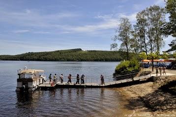 Syndicat le Lac de Vassivière (services)