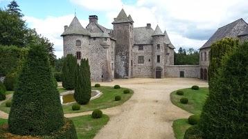 Office de Tourisme Terres Dômes-Sancy (Orcival)