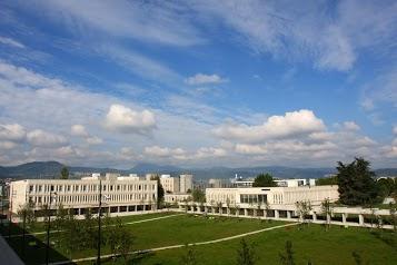 Université Blaise Pascal Clermont Ferrand II