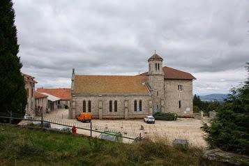 Notre-Dame de l'Hermitage