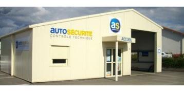 Auto Sécurité - Controle automobile tasn