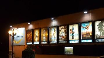 Cinéma Variétés