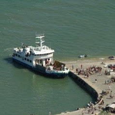 Service Maritime de l'Île d'Aix