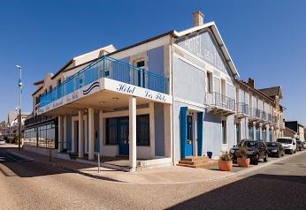 Hôtel Clarion Collection Les Flots de Chatelaillon Plage