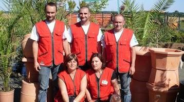 Jardinerie Gamm vert St Savinien