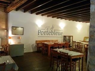 Café Portebleue