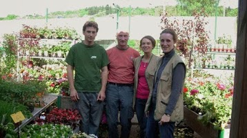 Jardinerie Gamm vert Bourganeuf