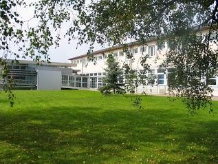 Lycée des Combrailles