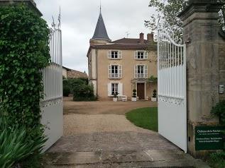 Château de la Fléchère