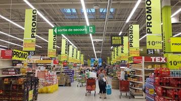 Auchan Dardilly