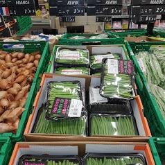 Carrefour Market Seyssel