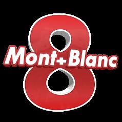 8 Mont Blanc