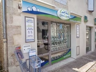 IMMOBILIER COTE & AUNIS
