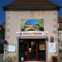 Office de Tourisme de Chambon/Voueize