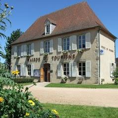 Office de Tourisme d'Evaux-les-Bains