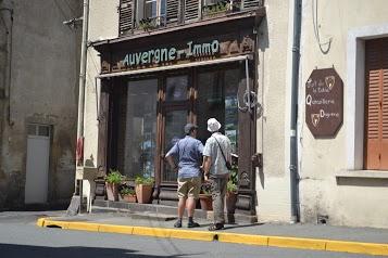 Auvergne-Immo