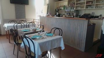 La Table de Gouttieres