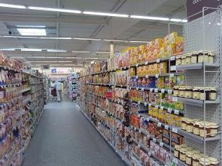 Market Lapalisse
