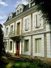 Chambres d'hotes Villa Berthe