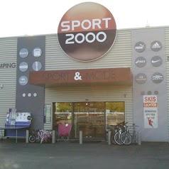 Sport 2000 Chauffailles