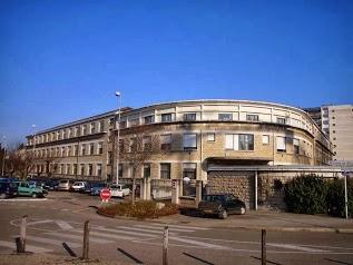 Hospital Center Fleyriat
