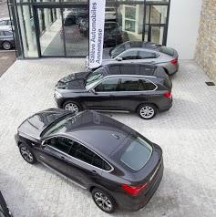 BMW Salève Automobiles Ville-La-Grand