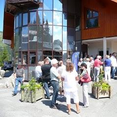 Office de Tourisme du Praz de Lys