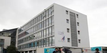 Comprehensive School Léonce Vieljeux