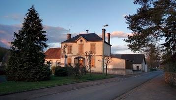 Mairie de La Châtre L'Anglin