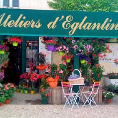 Les Ateliers d'Eglantine