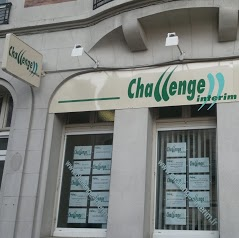 Challenge Intérim