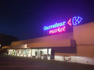 Carrefour Market Commentry