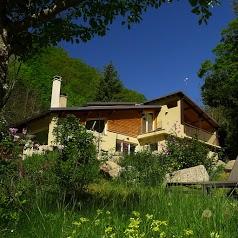 La Maison entre Deux Rivières / The River Mountain House - Nohèdes