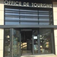 Office de Tourisme du Haut-Clunisois