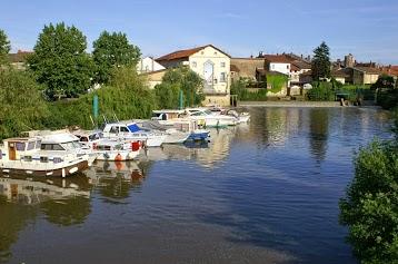 Office de tourisme de Pont-de-Vaux
