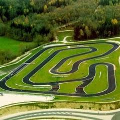 Circuit Jura Sud
