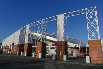 Parc Expo Les Oudairies