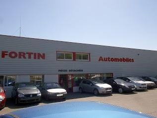 Fortin Automobile