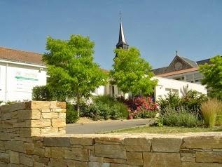 Maison Familiale Rurale de St Florent des Bois