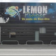 Lemon Planet