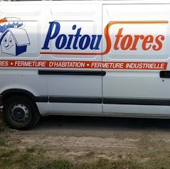 Poitou Stores Menuiseries